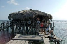 The Pelican Bar Tour from Montego Bay The Pelican Bar is a local bar as off the beaten path as it gets. From the boat ride to the food and the bar, everything is as local and rustic as one can imagine. This is the perfect way to spend a day doing nothing on a sand bank out at sea, drinking Red Stripe Beer, sunbathing, eating grilled lobster or a whole fish with total relaxation from the rest of the world. Things to bring along, Towels, swim wear, extra suite of dry clothing, c...