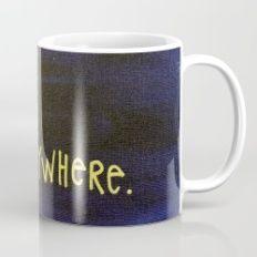 Begin Anywhere Mug