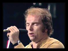 "▶ Van Morrison - ""Troubadours"" [Live at Montreux Jazz Festival July 10, 1980] [From LP 'Into The Music' 1979] `j"
