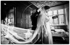 Thornbridge Hall wedding photography   Wedding Photojournalist
