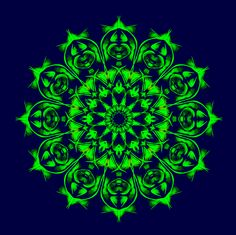 mise en résonance ! setting resonance ! ressonância definição ! Mandala de Pierre Vermersch Digital Drawings