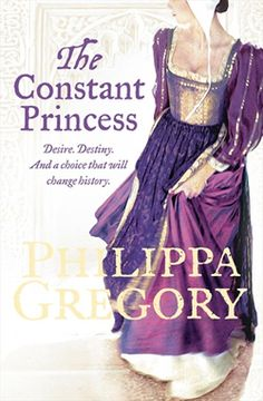 I love the Tudor Dynasty, always have but this book told me the story of Catherine of Aragon, what a feisty lady!