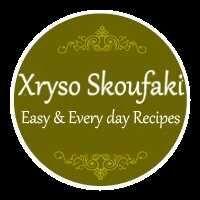 Μαγικό κέικ με κρέμα...δεν το εχετε ξαναφάει - Η Μαγειρική ανήκει σε όλους Baklava Recipe, Greek Cooking, Greek Recipes, Amazing Cakes, Baking Recipes, Food To Make, Deserts, Food And Drink, Easy Meals