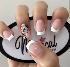 Glam Nails, Classy Nails, Matte Nails, Simple Nails, Classy Nail Designs, Nail Art Designs, Precious Nails, Long Acrylic Nails, Finger