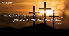 Good Friday: remembering and honoring the great sacrifice Jesus made on the cross more than 2,000 years ago.