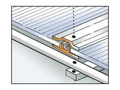 Polycarbonate roof pesquisa google architecture for Plaque polycarbonate pour pergola