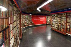 Soy Bibliotecario: Papel adhesivo con libros digitales descargables e...