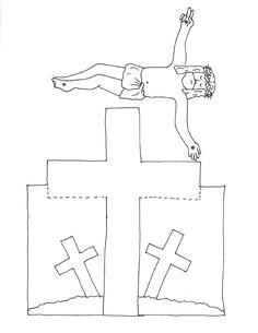 Bricolages - (page 2) - Levangelisation (section Enfants)