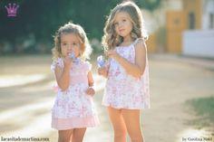 ♥ LA ORMIGA moda infantil el estilo perfecto para esta Primavera Verano 2015 ♥ : ♥ La casita de Martina ♥ Blog de Moda Infantil, Moda Bebé, Moda Premamá & Fashion Moms