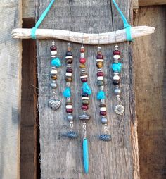 Hey, I found this really awesome Etsy listing at https://www.etsy.com/listing/216597753/ooak-arizona-driftwood-beaded-and
