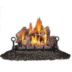 Napoleon Products 30-In 65,000-Btu Single-Burner Vented Gas Fireplace