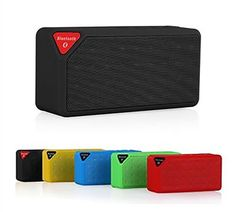 Win Today's Giveaway of the Day - iPM Icon Bluetooth Speaker - Drawing 6/25/15 @ 3PM EST