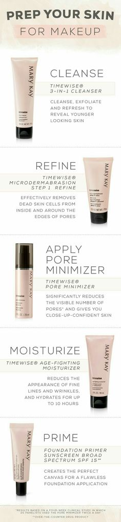 To order or become a consultant call or text Terra Smiley  585.530.0112 www.marykay.com/terrasmiley