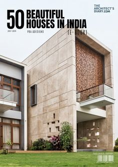 House Architecture Styles, Architecture Building Design, French Architecture, Building Exterior, Modern Architecture House, Facade Design, Concept Architecture, Sustainable Architecture, Exterior Design