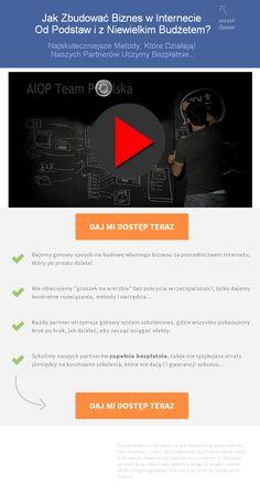 Jak zbudować biznes w Internecie od podstaw i z niewielkim budżetem? http://badasscontent.com/JakBudowacBiznes