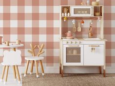 Create a Farmhouse effect for the little ones with our Buffalo Check wallpaper. Easy do-it-yourself wall fabric. Design can be made smaller or bigger. Choose between Peel & Stick Wallpaper or Pasted Wallpaper (Free adhesive). Free shipping above $250 in Australia * Different colour? Send us an email to info@edgewallart.com.au and we will get back to you asap. Wall Fabric, Removable Wall Murals, Buffalo Check, Peel And Stick Wallpaper, Fabric Design, Adhesive, Farmhouse, Australia, Colour