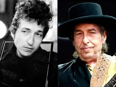 Bob Dylan will forever be a legend!