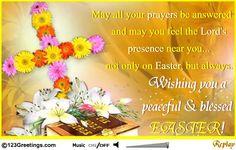 Easter greetings he is not here he has risen as he said httpzhonggdjweaster prayersml easter prayers 2018 happy easter prayers readings sayings for church m4hsunfo
