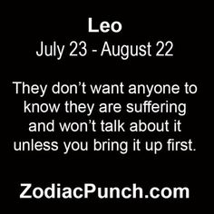 They don't want anyone... | ZodiacPunch.com Astrology Leo, Style, Swag, Outfits