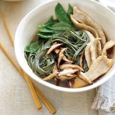 ... Soups Chicken Noodle on Pinterest | Chicken noodle soups, Noodle soups