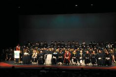 Florida Keys Community College Spring 2014 Commencement