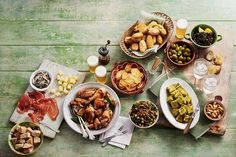 Research shows that the number of snacks dishes on British menus has gone up by 60 per cen...