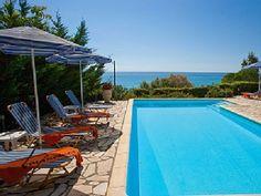 Villa Thea Beach HouseVacation Rental in Lourdata from @homeaway! #vacation #rental #travel #homeaway