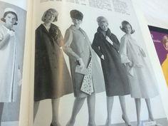 1961 clothing