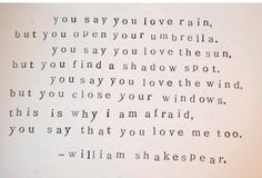 grafika love, quotes, and shakespeare