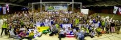 O AGRESTE PRESBITERIANO: XVII Congresso Nacional de Mocidade