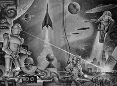 Winston Endpaper - Winston Science Fiction - Wikipedia, the free encyclopedia