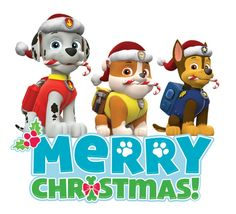 New on the Blog...... Paw Patrol  Christmas Gift Guide