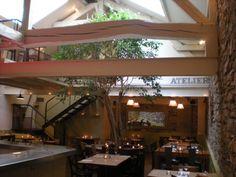 Restaurant - Baleak