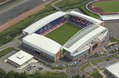 DW Stadium (Wigan, England)