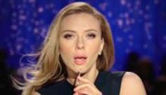 What are your thought on the Scarlett Johansson Soda Stream controversy? Is she the 'first ever global brand ambassador'? We commend her on her support of economic cooperation between Israel and Palestine.  Keep the Peace.  Lets focus on helping the children of Israel.  See how you can get involved from wherever you are. http://www.uskisrael.org/