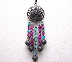 Asian Good Luck Home Decoration Charm by StringOfLuck on Etsy, $20.00
