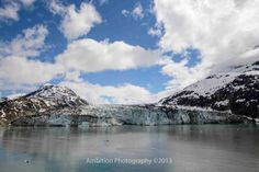 Nature photography continues to be very grounding for me. This was taken in Glacier Bay, Alaska during a fleeting few moments of blue sky in spring time.