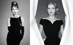 IQCLM: Little Black Dress (vestidito negro) - Dice la Clau