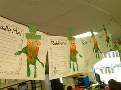 Classroom Freebies Too: Riddle Me: Inferences Made Easy