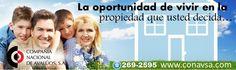 ¡Comprar esa casa o apartamento que tanto anhela es posible! Avalúos regulares y Express.   #Panama #Avalúos #Compra #Propiedades #Casas #Apartamentos #Préstamos #Bancos