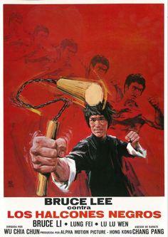 Bruce Lee, Karate Movies, 1975, Great Movies, Kung Fu, Masters, Oriental, Films, Cinema