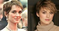 Keira Knightley vs. Winona Ryder: I can't tell these two apart!