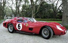 1962 Ferrari 330 LM Price: 7.2 million