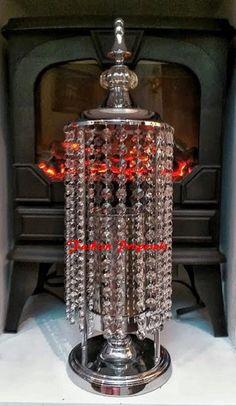 Candelabra Candle Holder Centerpiece. Moroccan by FashionProposals, $79.00
