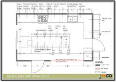 Kitchen Design Project Designed By Jooca Studio Florida Island Size
