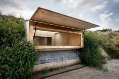 RO&AD Architecten, Bastiaan Musscher, Niederlande, Ravelijn Op den Zoom, Bergen op Zoom