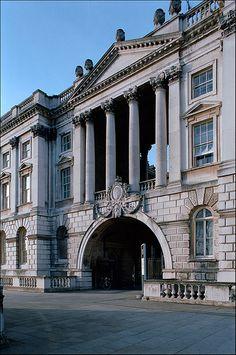 Somerset House, London