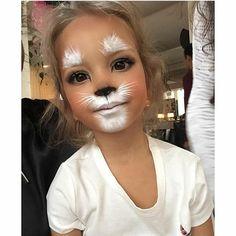 cat, kids, and child image