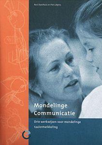 Mondelinge communicatie in de onderbouw