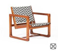 Design | Dona Flor Mobília | Bonina | Poltrona